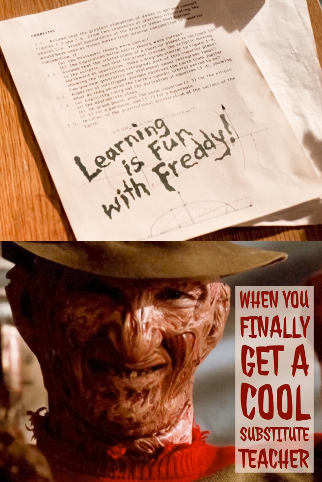 learning freddy meme